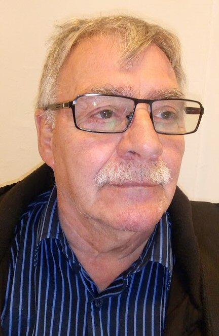 Bendt Pedersen