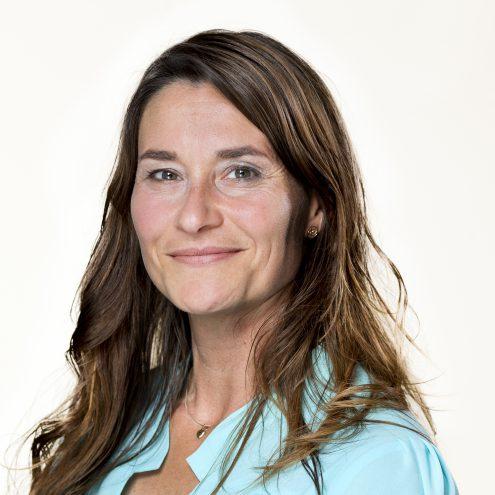 Carolina Magdalene Maier
