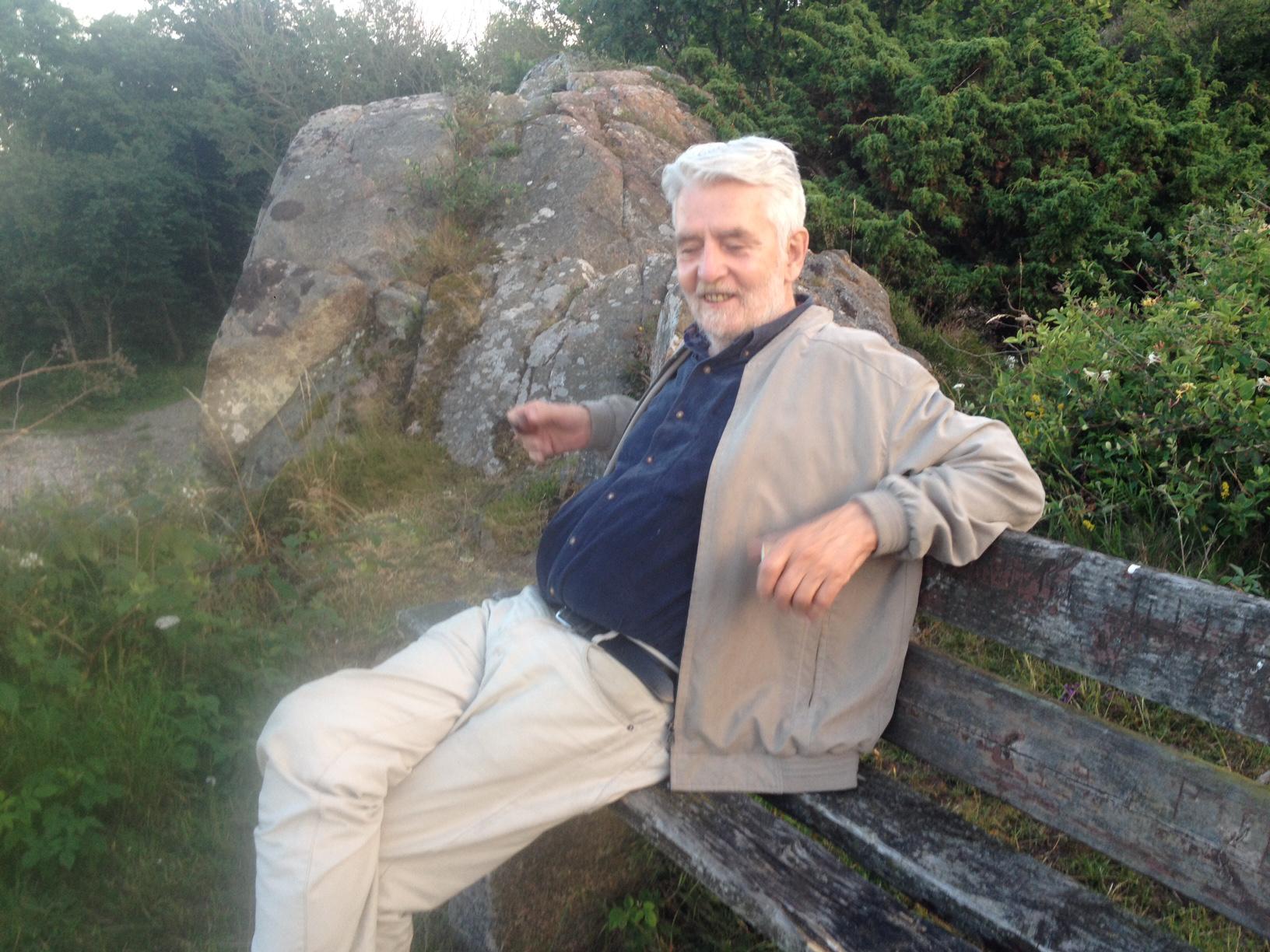 19/11 kl. 13 Jørgen Kirkegaard taler om miljø @ Nabo Østerbro