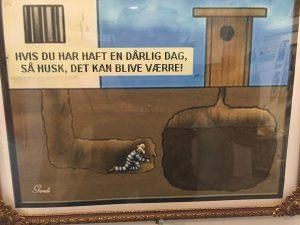27/5 Vridsløselille Statsfængsel @ Albertslund Station kl. 12:40