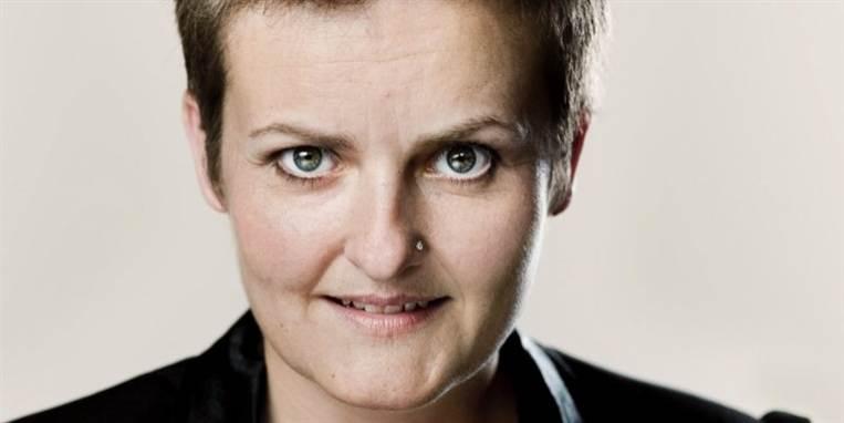 22/10 kl.13 Pernille Rosenkrantz-Theil (MF)(S) @ Nabo Østerbro, Værestedet