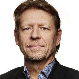 Mandag 27/11 - Jørgen Ramskov, Radio247 @ Værestedet